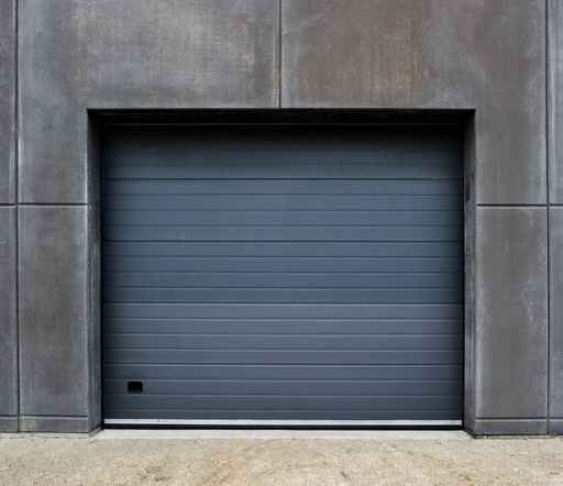 Industrial Garage Door Ogden UT