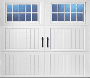 Carriage Style Garage Door Ogden Utah