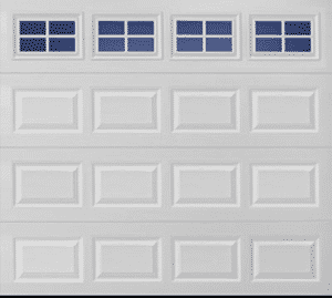 Traditional Garage Door Installation and Repair Ogden Utah